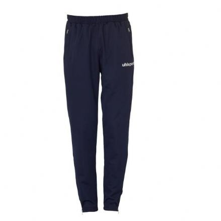 Classic Pants Navy / White